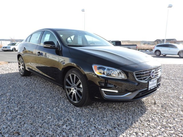 new 2016 volvo s60 inscription t5 drive e platinum 4dr car in billings mgb095643 underriner. Black Bedroom Furniture Sets. Home Design Ideas